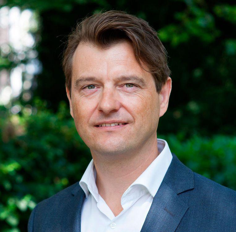 Portret Jurgen Jaab